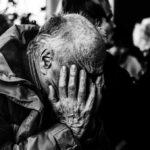 弟が癌で亡くなった時、近所の聾唖のおじいさんがお通夜に参加してくれた…