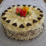 コトメ「うちの子の誕生日ケーキ作って!3歳だから3段ね!料理は~」菓子作りも料理も好きとは言え疲れるので断ると…