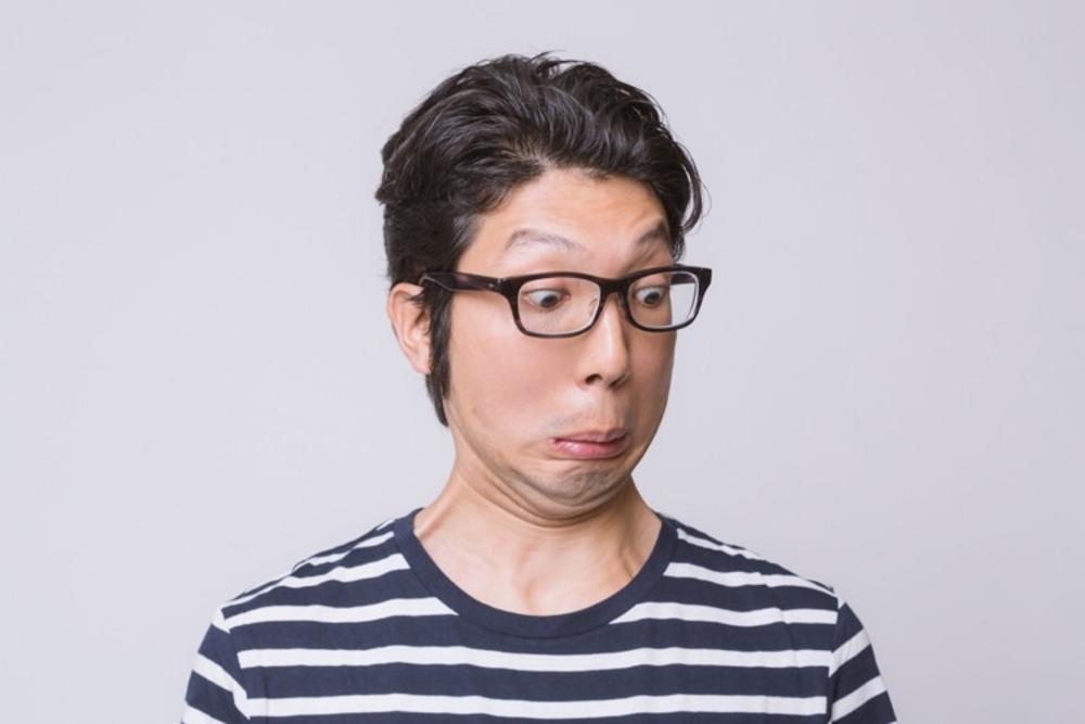 店員『1270円です』俺「(お金足りない‥)カフェオレぬいてください」店員『…わかりました。』俺(早く店出よう~‥)→店員『あっすいません!!』俺「えっ」→結果…