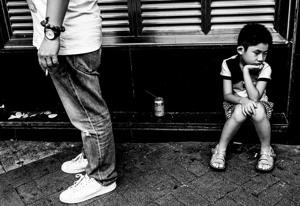 私「家の前に子供がいるんですけど…」→K察『近所だし、子供ぐらい預かってもいいいじゃないか』私「じゃああなたが面倒みて」K察『非協力的ですね~』私「え。」→結果…